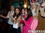 Lola Foxx rap party