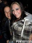 Tony Tedeschi & Savannah Jane