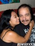 Lucky Starr & Ron Jeremy
