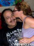 Ron Jeremy & Kiki Daire