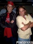 Coach Eddie & Evan Stone