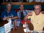 Coach Eddie, Adam Wood & Tod Hunter