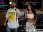 Peter Warren & Adriana Chechik