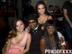 Zoey Foxx, Jack Napier, Ana Foxxx & Trinity St. Clair