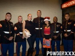 Gianna Michaels, Jessica Bangkok & The Marines