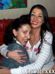 Kinky Gaga & Nadia Night