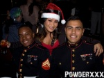 Jessica Bangkok & The Marines